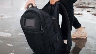 Get The Ultimate Urban Backpack For 44% Off