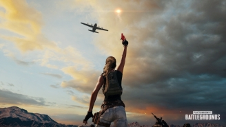 'PUBG' Debuts Flare Gun Event Mode, Unveiling Brand New 'Savage' Map Next Week