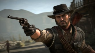 'Red Dead Redemption' Gets Beautiful 4K Upgrade And Looks Amazing On Xbox One X