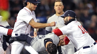 Pedro Martinez Weighs In On The Red Sox-Yankees Brawl And Yankees Fans Are Going To Hate Him Even More