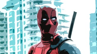 Rejected Test Footage Of Donald Glover's Animated Deadpool Series Shows What We Could Have Had