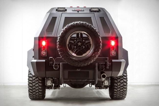 rhino gx 2 truck