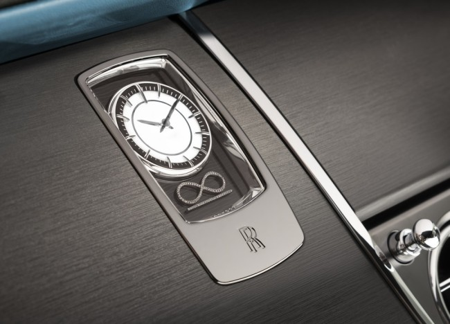 Rolls-Royce Adamas Black Badge Collection
