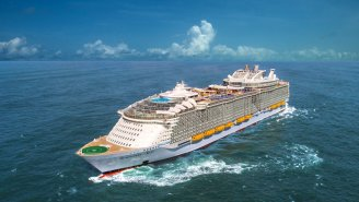 Everything You've Ever Wondered About Cruises And The Cruise Industry Answered