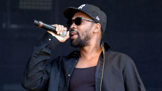 RZA Said He Tried To Buy The Infamous, One-Of-A-Kind Wu-Tang Clan Album Back From Martin Shkreli