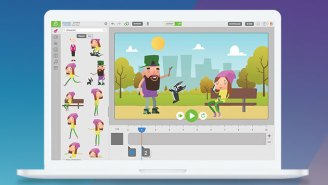 Captivate Audiences With This Easy To Use Animation Tool (95% DISCOUNT)
