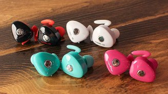 Set Your Music Free With The TREBLAB X11 Bluetooth Earphones (81% DISCOUNT)