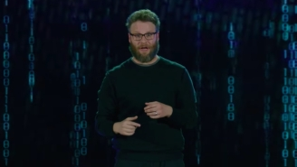 Seth Rogen's New Netflix Special Is Bringing Together A Stacked Lineup For A Great Cause