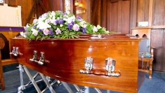 Drunken Departed: Indiana Funeral Home Gets Liquor License