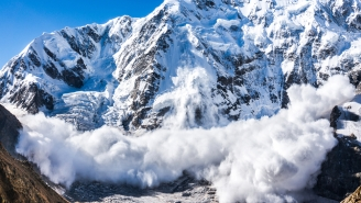 Here's How To Survive If You're Ever Caught In An Avalanche