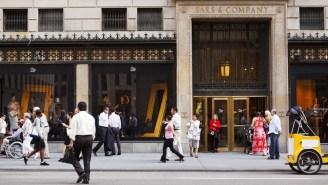 Saks Fifth Avenue Hack; Starbucks Cancer Warning; Tesla Death Update