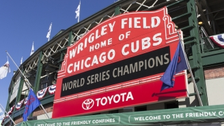 Cubs Split From Bulls, Blackhawks And White Sox To Launch Their Own RSN