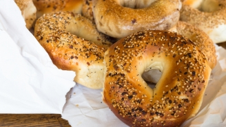 New York And Montreal Have A 'Great Bagel Rivalry' But Who's Best? Let's Find Out