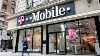 Sprint And T-Mobile Just Announced Mega-Merger Creating Wireless Giant With Over 127 Million Customers