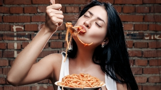 Carb Lovers Rejoice! New Study Finds Eating Pasta Can Help You Lose Weight