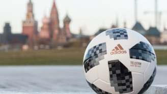 FIFA Reportedly Received A Bid Of $25 BILLION From Mystery Investor Group For Two Tournaments