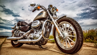 Harley-Davidson Will Give You A Free Motorcycle If You Get An Internship With Them This Summer