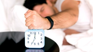 Today In Great News, Your Sleep Tracker Might Be Giving You A Sleep Disorder!