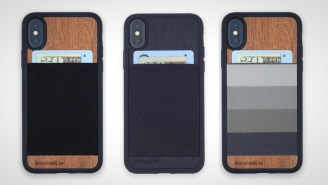 This Is The Best iPhone X Wallet Case On The Market And It Comes In 16 Different Styles
