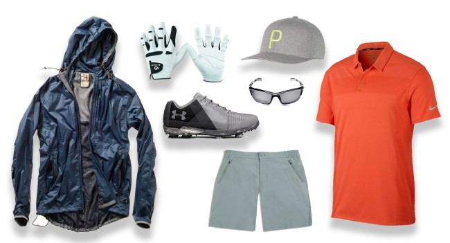 Steal This Look Golf