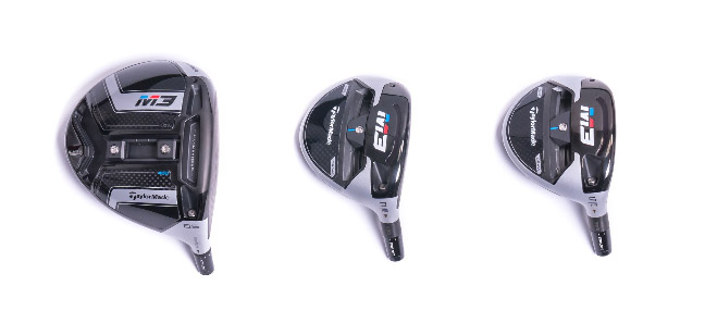TaylorMade Clubs Used By Pros Masters Tiger Woods