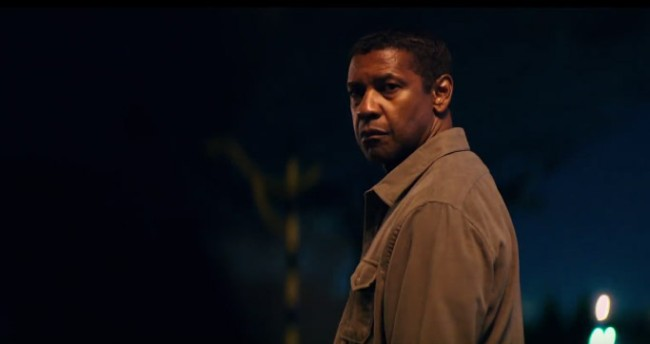 the equalizer 2 first trailer