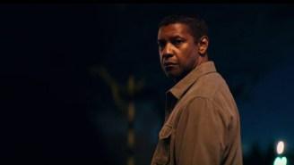 Denzel Washington Is Back Brutalizing Bad Guys In The First Kickass Trailer For 'The Equalizer 2'
