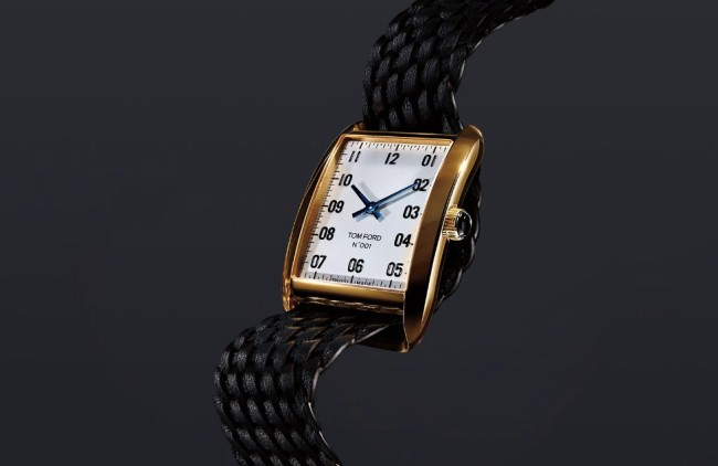 Tom Ford 001 Watches