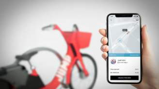 Uber Acquires Bike-Share Startup JUMP For Around $200 Million, But Will It Be Worth It?