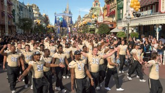 Former UCF Head Coach Scott Frost Doesn't Support The School's Fake National Championship Campaign