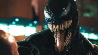 First 'Venom' Reviews Are In And Oh Boy Some Are Brutal: 'Complete Failure' And 'Catwoman-Level Bad'