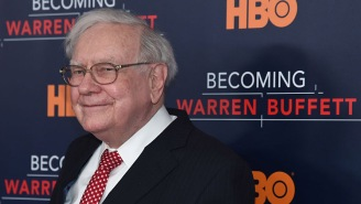 Warren Buffett Explained How To Approach Investing In Stocks During Periods Of Inflation