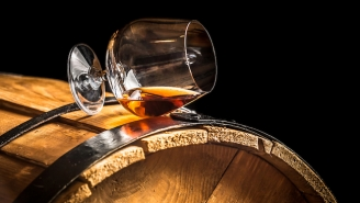 Someone Dropped $1.2 Million On The Most Expensive Whiskey In The World At A Duty Free Store