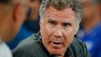 Will Ferrell Hospitalized After SUV Flipped In Car Accident