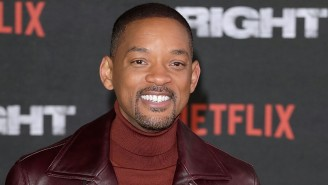 Will Smith Told An Incredible Story About The Time He Met Michael Jackson… In A Closet