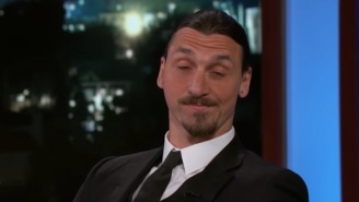 Zlatan Ibrahimović Gives An Amazing Interview, Talks About World Cup, Los Angeles, Scoring Goals, And More