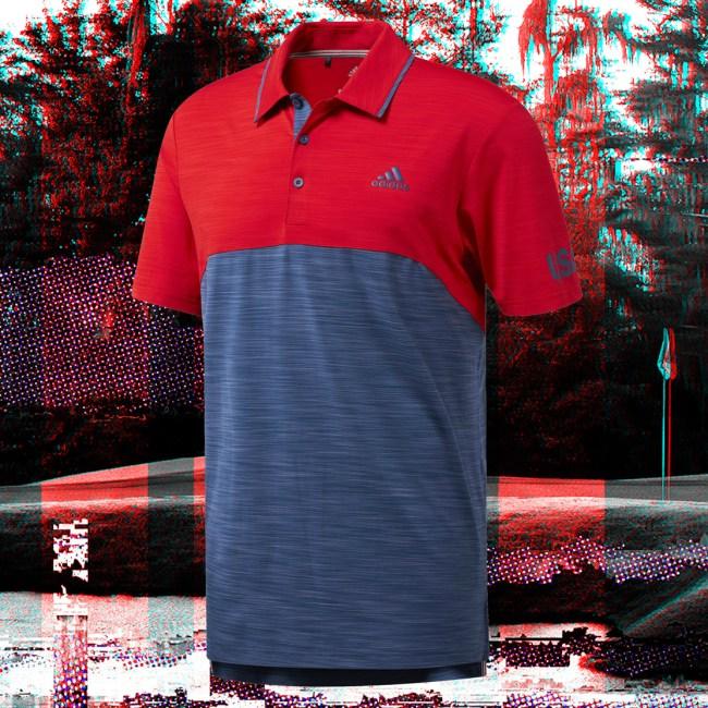 adidas golf usa apparel collection
