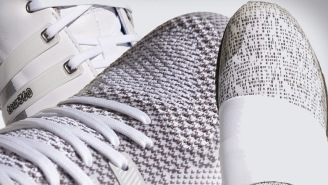 Adidas Just Dropped Some Sick New Special Edition Silver Colorways For Three Of Their Golf Shoes