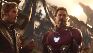 Five Theories About What Will Happen In 'Avengers 4' And Five More About What The Title Will Be