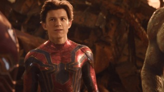 10 Things That Happened In 'Avengers: Infinity War' That Made No Sense Whatsoever