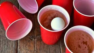 Beer Pong Survey: The Most Popular Habits And House Rules Of The Time-Honored Drinking Game