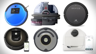 The 10 Best Robot Vacuums For Cleaning Your Carpets