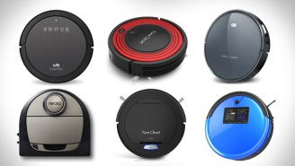 The 10 Best Robot Vacuums For Picking Up Pet Hair