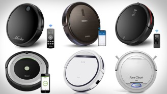 The 12 Best Robot Vacuums Available For Under $300