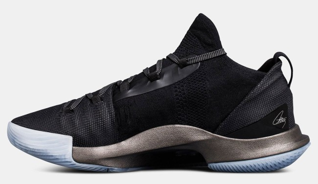 Best-Selling NBA Signature Shoes 2017 Curry