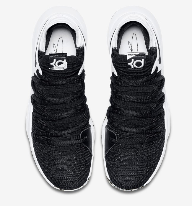 Best-Selling NBA Signature Shoes 2017 Durant