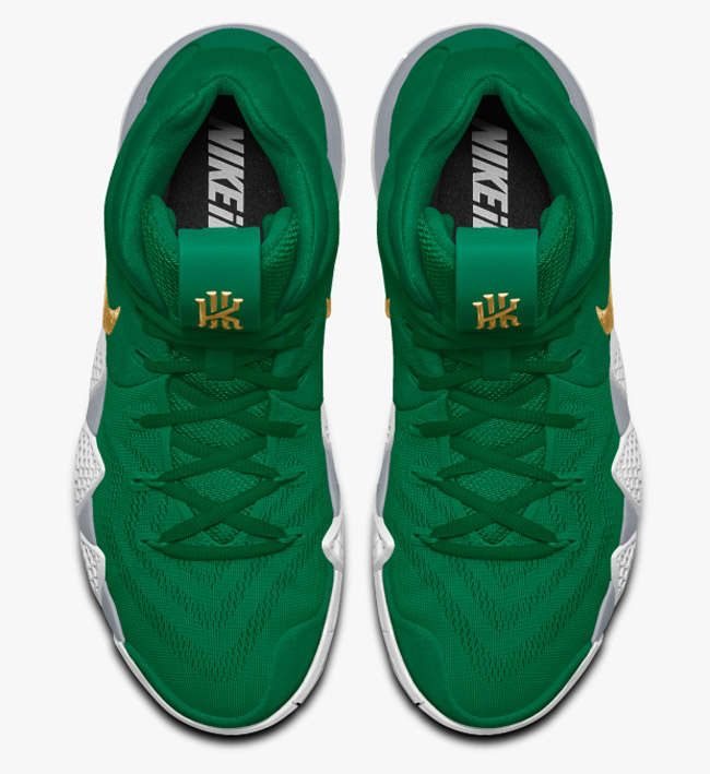 Best-Selling NBA Signature Shoes 2017 Irving
