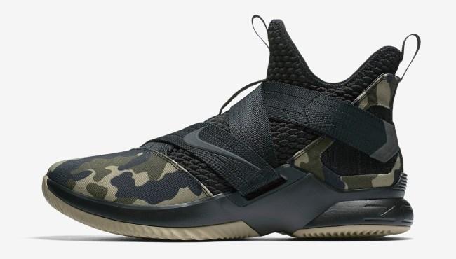 Best-Selling NBA Signature Shoes 2017 LeBron
