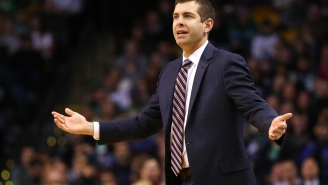 Brad Stevens Received ZERO Votes From Fellow NBA Coaches For Coach Of The Year, Players Are Dumbfounded