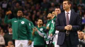Brad Stevens Said He Felt 'Inadequate As A Coach' After Visiting Bill Belichick And The Patriots